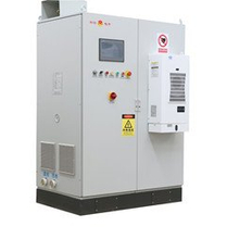 Enhanced Intelligent Medium Frequency Induction Heating Machine